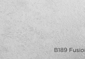 B189 FUSION